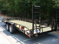 http://www.maconcustomtrailers.com/autos/2019-Macon-Custom-Flatbed-Equipment-Macon-GA-1027 - Photo #4