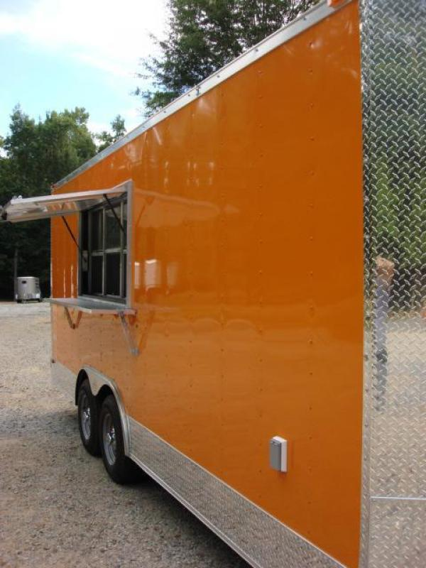 http://www.maconcustomtrailers.com/autos/2018-Freedom-8-5ft-X-20ft-Tandem-Concession-Trailer-Macon-GA-1029 - Photo #3
