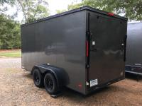 http://www.maconcustomtrailers.com/autos/2019-Freedom-Enclosed-Cargo-Macon-GA-1162 - Photo #7