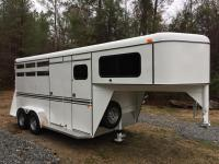 http://www.maconcustomtrailers.com/autos/2019-Bee-Trailers-Horse-Livestock-Macon-GA-1252 - Photo #0