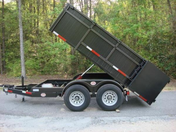http://www.maconcustomtrailers.com/autos/2019-C-W-Dump-Trailer-Macon-GA-504 - Photo #15