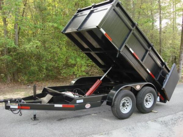 http://www.maconcustomtrailers.com/autos/2019-C-W-Dump-Trailer-Macon-GA-504 - Photo #16