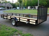 http://www.maconcustomtrailers.com/autos/2019-Macon-Custom-Utility-Landscape-Macon-GA-521 - Photo #2