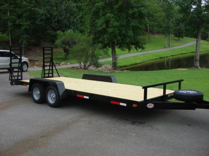 2019 Black Macon Custom Flatbed & Equipment , located at 1330 Rainey Rd., Macon, GA, 31220, (478) 960-1044, 32.845638, -83.778687 - Photo #13