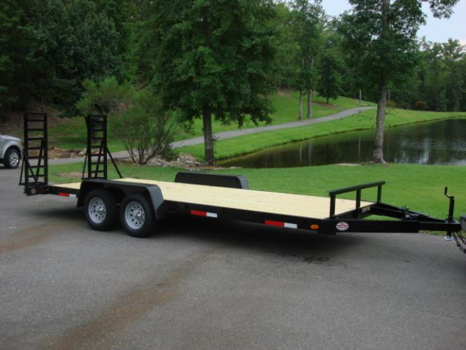 2019 Black Macon Custom Flatbed & Equipment , located at 1330 Rainey Rd., Macon, GA, 31220, (478) 960-1044, 32.845638, -83.778687 - Photo #14