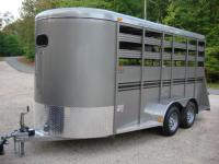 http://www.maconcustomtrailers.com/autos/2019-Bee-Trailers-Horse-Livestock-Macon-GA-724 - Photo #15
