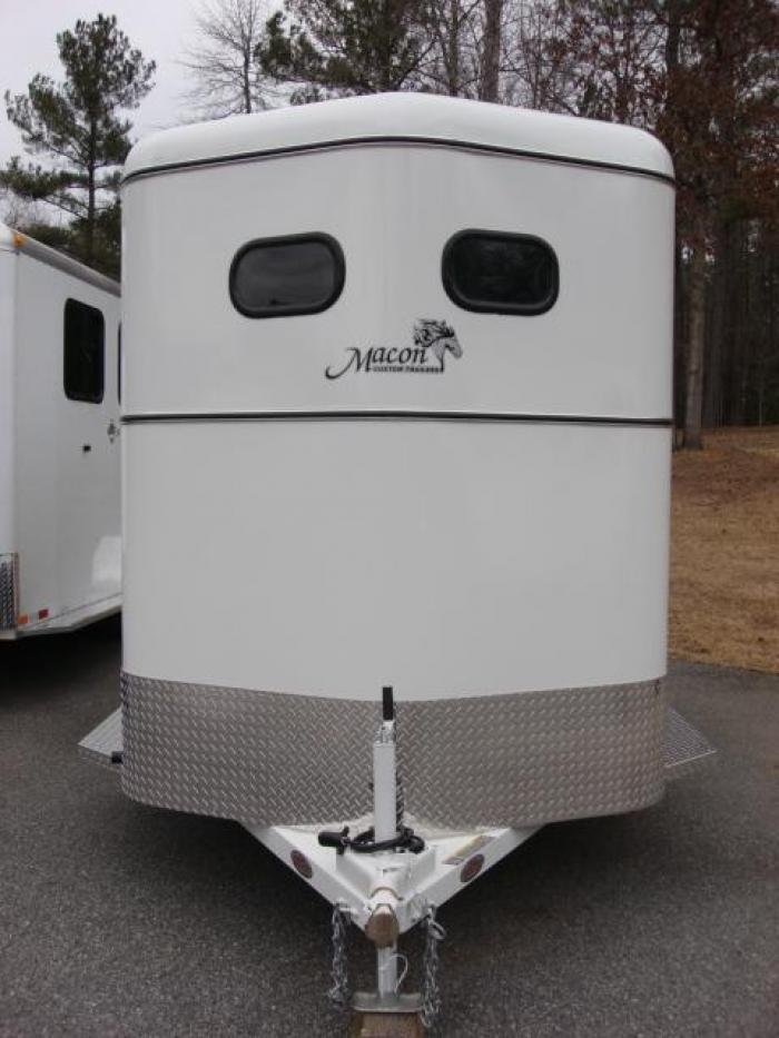 Macon Custom Trailers Amp Golf Carts 6ft X 14ft Fully