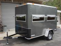 http://www.maconcustomtrailers.com/autos/2019-Freedom-6ft-X-10ft-Hunting-Trailer-Macon-GA-906 - Photo #0