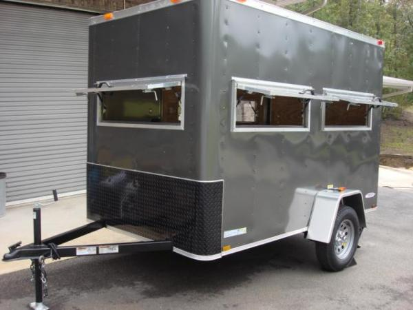 http://www.maconcustomtrailers.com/autos/2019-Other-6ft-X-10ft-Hunting-Trailer-Macon-GA-906 - Photo #28