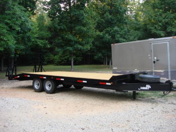 http://www.maconcustomtrailers.com/autos/2019-Macon-Custom-Flatbed-Equipment-Macon-GA-951 - Photo #0