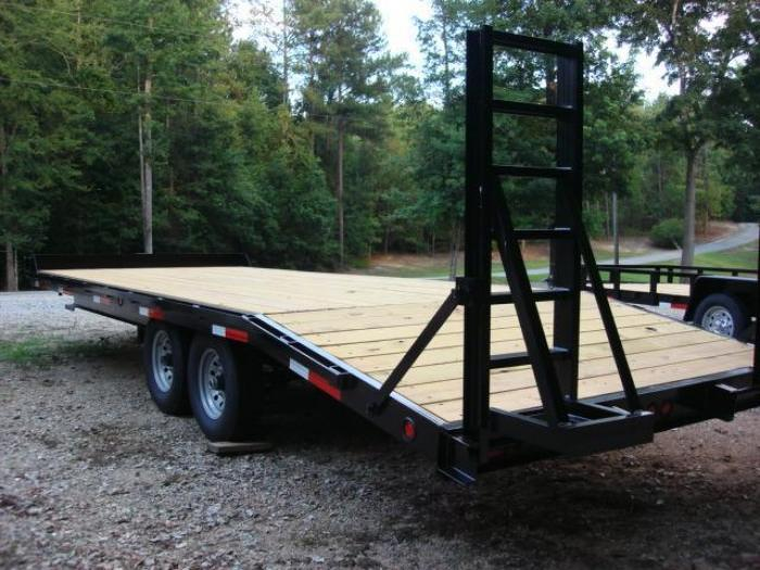 http://www.maconcustomtrailers.com/autos/2019-Macon-Custom-Flatbed-Equipment-Macon-GA-951 - Photo #6